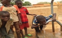 500 Thousand People Got Access to Drinking Water in Niger