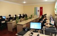 Özbekistan'da Eğitim Alanında Faaliyetler Devam Ediyor
