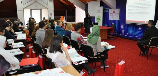 Uluslararası Doktorlar Derneği'nin Eğitim Projesi'ne TİKA Desteği - 4