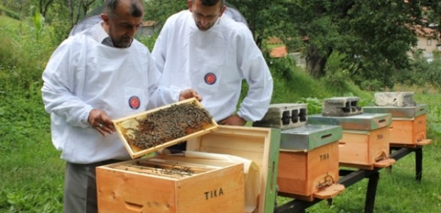 TIKA Agriculture Projects in Bosnia Herzegovina brings results - 1