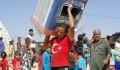 TIKA Helped Turkmens in Yahyava Refugee Camp in Kerkuk, Iraq  - 3