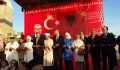 President Recep Tayyip Erdoğan honored the opening of the Mosque at Preze Castle in Albania - 5