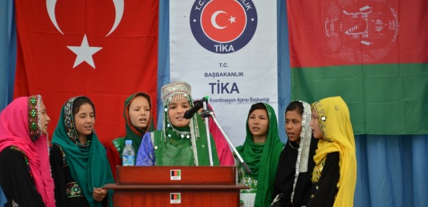 TIKA continues to be lifeblood with water wells drilled in Afghanistan  - 1
