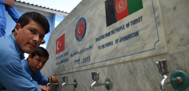 TIKA continues to be lifeblood with water wells drilled in Afghanistan  - 5