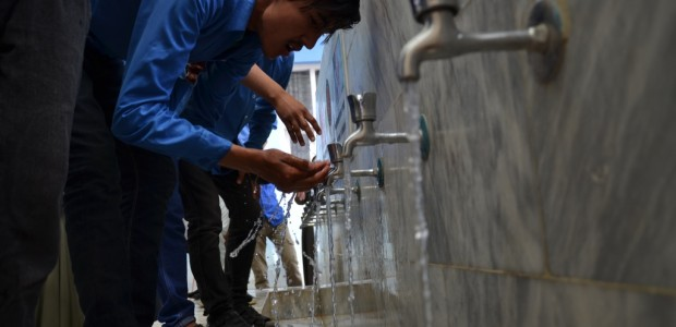 TIKA continues to be lifeblood with water wells drilled in Afghanistan  - 4