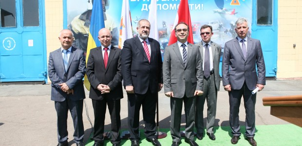 20 tons of aid from TIKA for Ukraine - 2