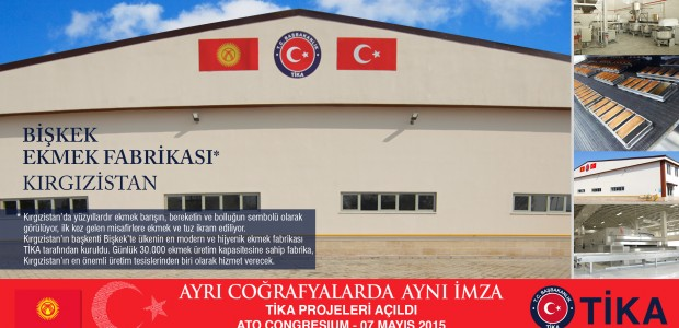TIKA Projects mass opening ceremony was held with the participation of President Recep Tayyip Erdoğan - 5