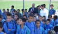 TIKA built a school with 42 classroom capacity in Mazar i Sharif - 1