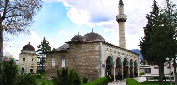 Makedonya'da Osmanlı Yadigarı 3 Cami Daha Restore Edilecek - 4