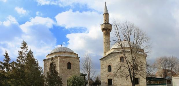 Makedonya'da Osmanlı Yadigarı 3 Cami Daha Restore Edilecek - 3