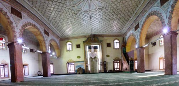 Makedonya'da Osmanlı Yadigarı 3 Cami Daha Restore Edilecek - 2