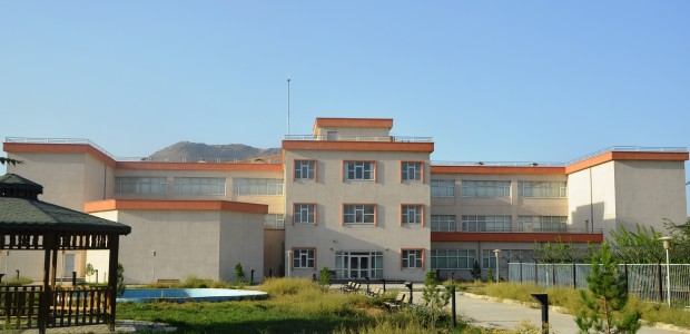 TIKA Projects in education give hope to Afghanistan's future   - 4