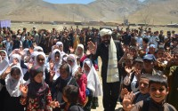 TIKA Projects in education give hope to Afghanistan's future