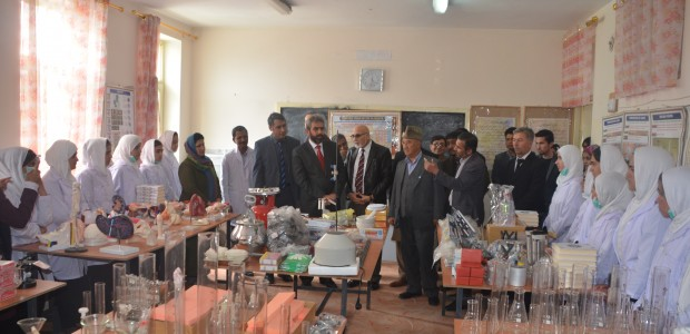 TIKA Projects in education give hope to Afghanistan's future   - 6