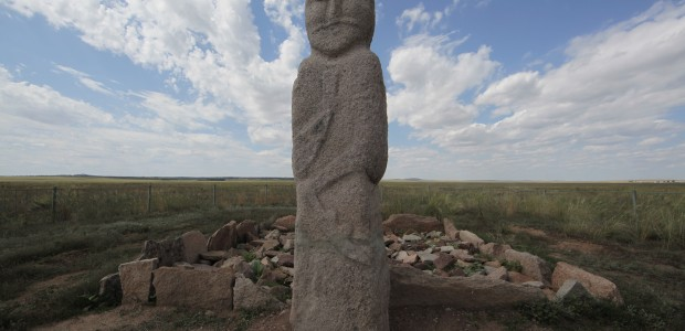 TIKA supports archaeological digs in Kazakhstan - 7