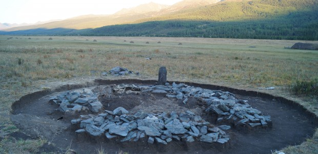 Altay Dağları'ndaki Kazılar Türk Tarihine Işık Tutuyor - 4