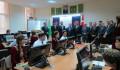 Türkmenistan Uluslararası İlişkiler Enstitüsü'ne Kurulan Kütüphane Hizmete Açıldı - 1