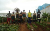 Agriculture School Project in Somalia Brings Results