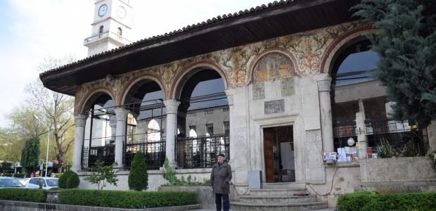 TİKA Arnavutluk'un Kalkınmasına Katkı Sağlıyor - 2