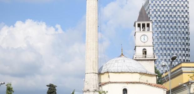 TİKA Arnavutluk'un Kalkınmasına Katkı Sağlıyor - 5