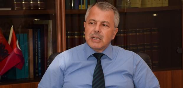 TİKA Arnavutluk'un Kalkınmasına Katkı Sağlıyor - 6