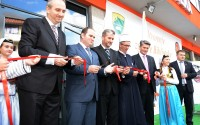 TİKA'dan Bosna Hersek'e yeni kütüphane