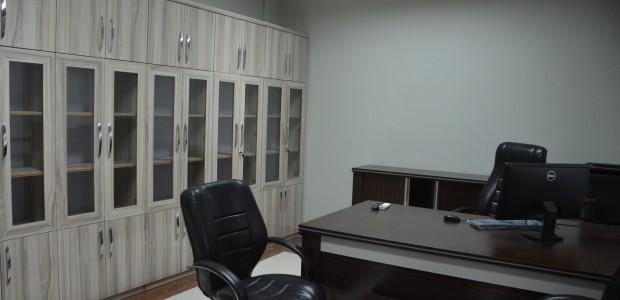 Afganistan Cumhurbaşkanı Yardımcıları Müracaat Salonu Hizmete Açıldı - 3