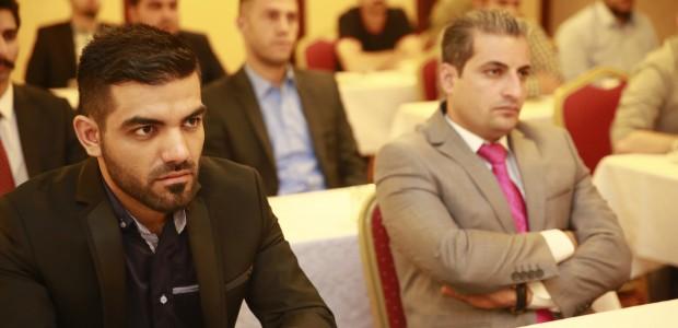 Irak Türkmenlerine Ankara'da Liderlik Okulu - 2