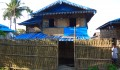 TIKA and AFAD build Permanent Houses for Arakan Muslims - 3