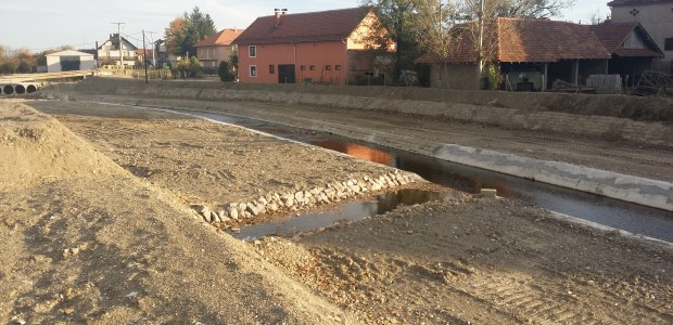 TİKA supports Serbia protecting flood-hit areas - 1