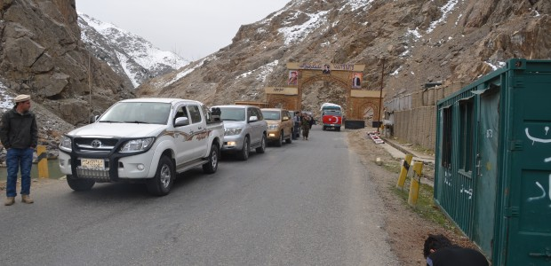 TIKA is the first agency going to Panjshir, Aghanistan after Avalanche - 4