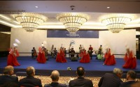 25th Anniversary of Independence of Turkic Countries