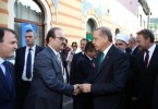 Mr. Recep Tayyip Erdoğan, Prime Minister of The Republic of Turkey visited Bosnia and Herzegovina
