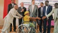 TIKA's Meaningful Assistance for Special People in Ethiopia - 3