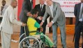 TIKA's Meaningful Assistance for Special People in Ethiopia - 2