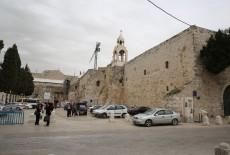 TIKA contributes to the Church of the Nativity's restoration