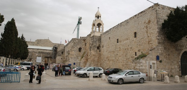 TIKA contributes to the Church of the Nativity's restoration - 3