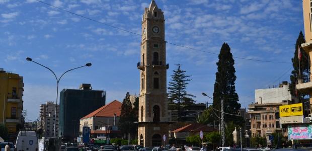 تيكا التركية تنجز ترميم برج الساعة الحميدية في لبنان - 4