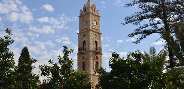 تيكا التركية تنجز ترميم برج الساعة الحميدية في لبنان - 3
