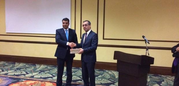 وكالة تيكا تقوم بنقل التجربة التركية في مجال الحكومات المحلية الى الاردن - 1