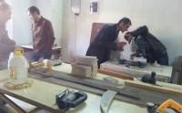 وكالة تيكا تدعم طاجيكستان بالمعدات التقنية