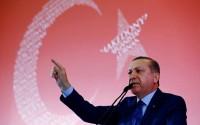 """""""مشاريع تيكا مصدر فخر واعتزاز للشعب التركي"""""""