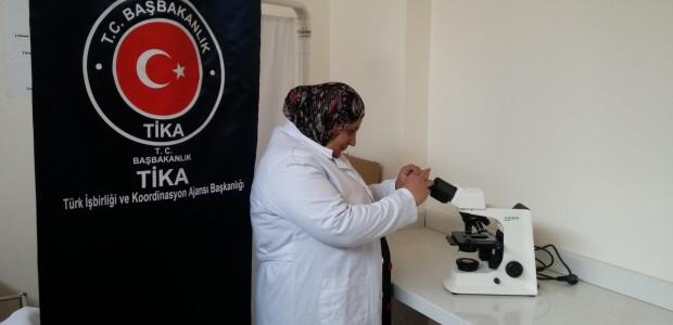 وكالة تيكا تدعم مركز صحي شعبي في لبنان - 2