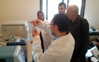 وكالة تيكا تدعم مركز صحي شعبي في لبنان