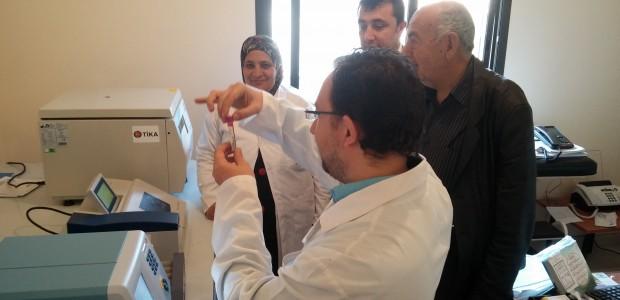 وكالة تيكا تدعم مركز صحي شعبي في لبنان - 3