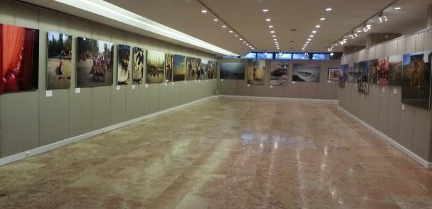 المهرجان الدولي للعالم التركي واحياء طريق الحرير - 4