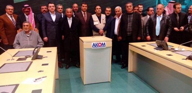 وكالة تيكا تقوم بنقل التجربة التركية في مجال الحكومات المحلية الى الاردن - 4
