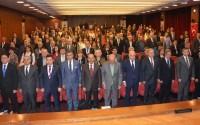 المهرجان الدولي للعالم التركي واحياء طريق الحرير
