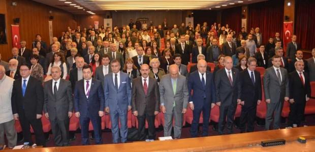 المهرجان الدولي للعالم التركي واحياء طريق الحرير - 1