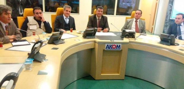 وكالة تيكا تقوم بنقل التجربة التركية في مجال الحكومات المحلية الى الاردن - 3